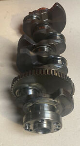 BMW E87 E81 E90 E91 E92 116i 316i N43 N43B16 Engine Crankshaft