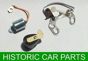 Austin Healey 3000 Mk1 1958-61- DISTRIBUTOR SERVICE KIT