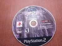 Sony PlayStation 2 PS2 Disc Only Tested Armored Core 2 Ships Fast