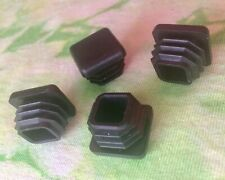 🎁 Xclnt! Am General Hummer H1 4x roof, luggage rack rubber ends, plugs 5743261