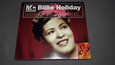 BILLIE HOLIDAY The Essential Billie Holiday Pop/Oldies/Singer CD 15 Tracks NEU!!