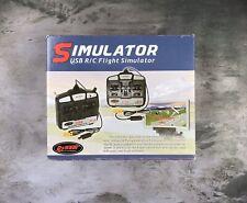 Dynam 6CH USB RC Flight Simulator