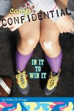In It to Win It #25 (Camp Confidential)-ExLibrary
