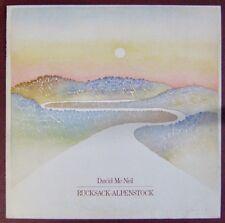 Folon 33 tours David Mc Neil 1980