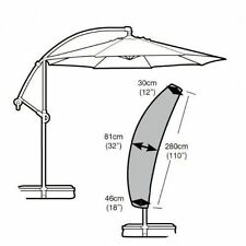 Parasol PVC Garden & Patio Furniture Covers