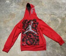 Boys Youth Nike Air Jordan fly hoodie Y Small