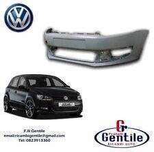 Volkswagen POLO 6R dal 2009 al 2014 PARAURTI ANTERIORE CON PRIMER