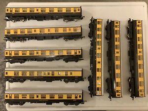 oo gauge lima coaches