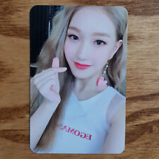 Lee Seoyeon Fromis_9 Special Single Album From .9 Official Photocard Genuine