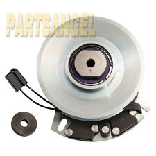 Electric PTO Clutch For Craftsman Sears Mower 717-04180-Upgraded Bearings