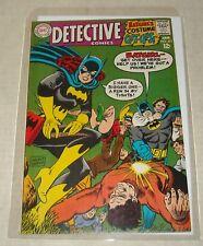 KEY 1968 DC DETECTIVE COMICS #371 BATGIRL 4th new BATMOBILE 1st HIGHER GRADE GGA