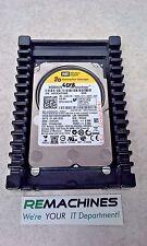 WD VelociRaptor WD800HLFS-75G6U1 10K RPM SATA 80GB HDD TESTED! FREE SHIPPING!