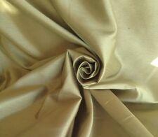 19 METRI Laura Ashley qualità in seta sintetica tessuto per tende in Apple