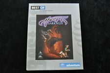 Heart Of Darkness PC Big Box Best Of Infogrames