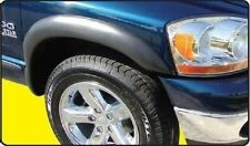 DODGE RAM 02-08 STREET FENDER FLARES 1500 2500 3500 NEW