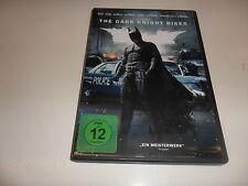 DVD  The Dark Knight Rises