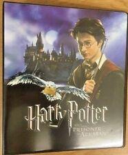 More details for harry potter the prisoner of azkaban binder by artbox