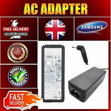Adapter Charger PSU for Samsung Chromebook 500C21 12v 3.33a