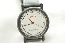 Bosch Armbanduhr Uhr Swiss Made - Neuwertig - mit Leder Uhrenband