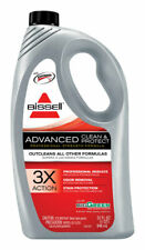 Bissell Advanced Carpet Cleaner 32 oz. Liquid Concentrated