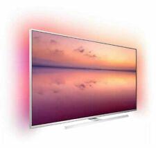 PHILIPS 50 Zoll 126cm Fernseher Ambilight Alexa  4K UHD LED Smart TV WLAN HDR10+