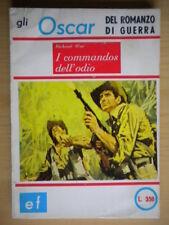 I commandos dell'odioWar RichardEFoscar romanzo guerra4azione giappone 217