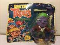 Original Battle Trolls FRANKEN TROLL~1992~ Hasbro