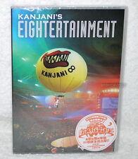 KANJANI8 Kanjani 8 Kanjani's Entertainment Taiwan 2-DVD