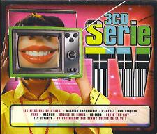 Serie TV (3 CD)
