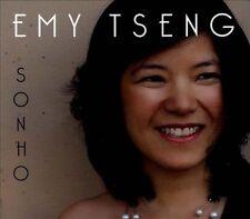 Sonho [Digipak] by Emy Tseng (CD, Mei Music) NO SCRATCHES