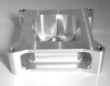 "2"" Billet Aluminum 4150 HOLLEY Carb Spacer Carburator"