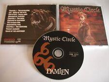 Mystic Circle-Damien (2002)