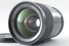 *NEAR MINT+3* CONTAX Carl Zeiss Vario-Sonnar T 35-70mm F3.4 MMJ Lens JAPAN #0349