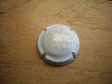 capsule de champagne nicolas feuillatte  (nouvelle) (blanc et or) cote ?€
