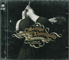 """GEORGE THOROGOOD """"Taking Care Of Business"""" 2CD-Album"""