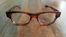 Authentic Oliver Peoples Eyeglasses Albert J Tortoise  OV 5165 1095 50-19-145