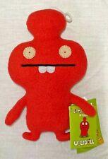 Uglydoll Mynus Little Uglys Plush Stuffed Doll - NEW W/ TAGS