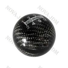 CARBON 6 speed JDM Style Mugen shift knob for HONDA RSX CR-Z CIVIC Type R S2000