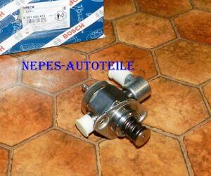 1 x BOSCH 0 261 520 472 Hochdruckpumpe für AUDI SKODA VW SEAT