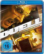 DUELL (Dennis Weaver) Blu-ray Disc NEU+OVP