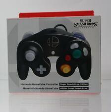 Nintendo Gamecube Super Smash Bros. Ultimate Edition Controller Joypad