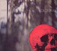 CIRCUS DEVILS-ATAXIA CD   New