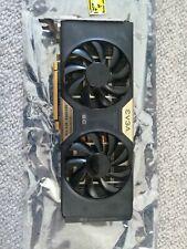 EVGA GeForce GTX 770 2gb