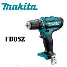 "Makita FD05Z ""A Grade"" 12V  Li Ion Cordless 3/8"" Driver Drill w/Warranty (FD05)"