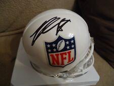 NFL Washington Redskins #8 Kirk Cousins Signed Autographed Mini HELMET W/COA