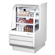Turbo Air Tcdd-36-2-H Refrigerated Deli Display Case