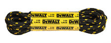 Dewalt Genuine 150cm Safety Work Boot Laces (1 Pair)