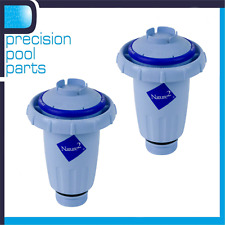 2 x Zodiac NATURE 2 EXPRESS Replacement Cartridge Elements - Genuine