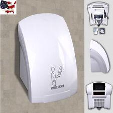Automatic Infared Hand Dryer Sensor Household Hotel Commercial Restroom Bathroom