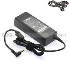 Chargeur 19V 4.74A 5.5*1.7mm pour Acer Aspire 5720Z 7220 7720Z 9300 9410Z